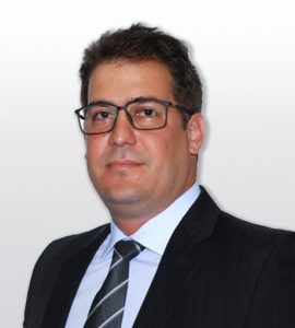 Sancler Machado - Ética Serviços de Engenharia